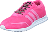 adidas Originals - Los Angeles J Easy Pink S17/Easy Pink S17/Ft
