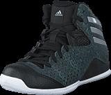 adidas Sport Performance - Nxt Lvl Spd Iv K Core Black/Solid Grey/White