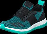 adidas Sport Performance - Pureboost Zg M Core Black/Shock Mint
