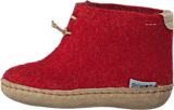 Glerups - GK-08-00 Red