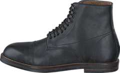 H by Hudson - Wantage Calf Black