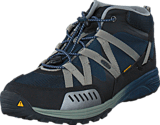 Keen - Versatrail Mid Wp Midnight Navy/Neutral Gray