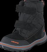 Viking - Tana 2 Vel  Gtx Black/orange