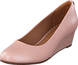 Clarks - Vendra Bloom Dusty Pink