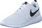 Nike - W Nike Roshe One White/White-Black