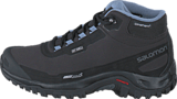 Salomon - Shelter CS WP W Bk/Bk/Stone Blue