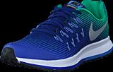 Nike - Nike Zoom Pegasus 33 (Gs) Paramount Blue