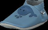 Bobux - Whale Blue