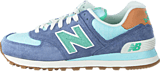 New Balance - WL574BCC NB-047 CRATER