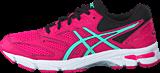 Asics - Gel-Pulse 8 Gs Sport Pink / Cockatoo / Black