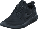 Nike - W Roshe Two Black/Black