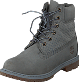 Timberland - 6in Premium Boot W Grey