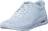 Nike - Nike Air Max Thea GG White/White-Metallic Silver