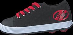 Heelys - Heelys X2 Fresh Black/Red