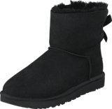 UGG - Mini Bailey Bow II Black