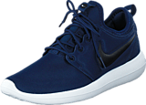 Nike - Nike Roshe Two Midnight Navy/Black-Sail-Volt