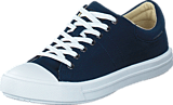 Jack & Jones - Mervin Textile Navy Blazer