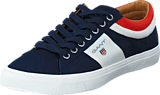 Gant - 14638611 Hero Sneaker G695 Marine/Bone Beige