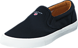 Gant - 14678609 Hero Slip-on G00 Black