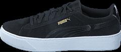 Puma - Vikky Platform 005 Blk/Wht