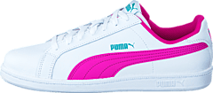 Puma - Smash Fun L Jr 011 Wht/Pink