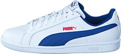 Puma - Smash Fun L Jr 012 Wht/Blue