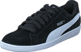 Puma - Smash SD 001 Black
