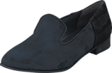 Blankens - The Midnight Grey Suede/Black Suede