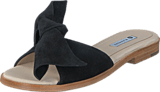 Blankens - The Rhodes Black Suede