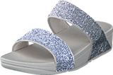 Fitflop - Electra Micro Slide Silver