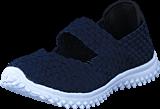Duffy - 68-51898 Navy Blue