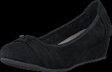 Duffy - 86-17403 Black