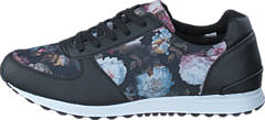 Duffy - 73-60927 Black/Multi