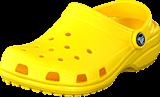 Crocs - Classic Clog Kids Lemon