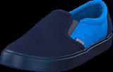 Crocs - CitiLane Slip-on Sneaker K Navy Ocean