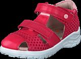 Ecco - 751851 Peekaboo Raspberry/ Raspberry