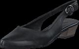 Tamaris - 1-1-29400-28 003 Black Leather
