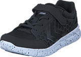 Hummel - Crosslite Sneaker JR Black/White