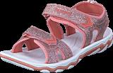 Hummel - Sandal Glitter JR Rose Dawn