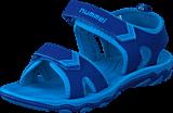 Hummel - Sandal Sport JR Limoges Blue