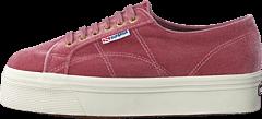 Superga - 2790 Velvet Pink