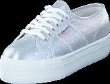 Superga - 2790-Lamew Grey Silver