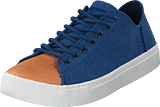 Toms - Lenox Navy Washed Canvas