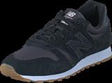 New Balance - WL373BL BLACK (001)