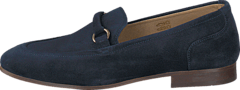 H by Hudson - Renzo Suede Navy