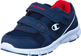 Champion - Low Cut Shoe Combo B Td Navy