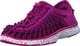 Keen - Uneek O2 Youth Purple Wine/Verry Berry