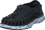 Keen - Uneek O2 Children Black/White