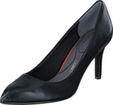 Rockport - Tm75Mmpth Plain Pump Black