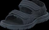 Rockport - Gyks Dble Velcro Black